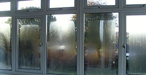 Misty Windows Fixed