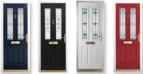 Trade Windows & Doors